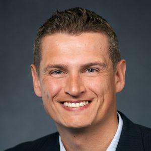 Matt Tiedgen - LEAD Marketing Agency