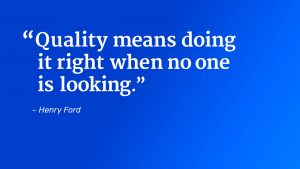 Henry Ford Marketing Quote