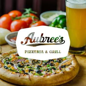 Aubrees pizzeria grill case study lead marketing grand rapids michigan