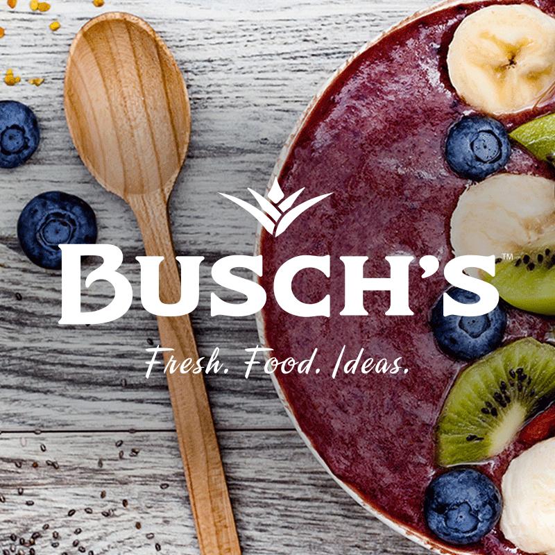 buschs fresh food market case study lead marketing grand rapids michigan