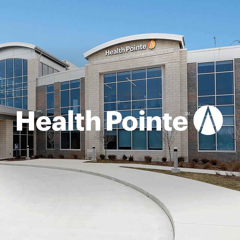 Health pointe case study lead marketing grand rapids michigan