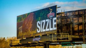 West Michigan Marketing and Advertising that sizzles