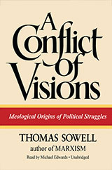 A-Conflict-of-Visions-Thomas-Sowell-book-review-list