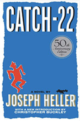Catch-22-Joseph-Heller-book-review-list