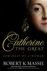 Catherine-the-Great-Robert-Massie-book-review-list