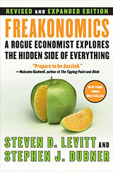 Freakonomics-Steven-Levitt-Dubner-book-review-list