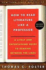 How-to-read-literature-like-a-professor-Thomas-Foster-book-review-list