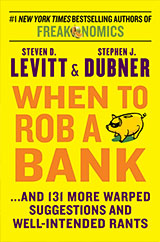 How-to-rob-a-bank-Steven-Levitt-book-review-list