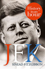 JFK-Sinead-Fitzgibbon-book-review-list