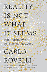 Reality-is-not-what-it-seems-Carlo-Rovelli-book-review-list