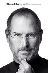 Steve Jobs book review listed