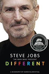Steve-Jobs-Different-Karen-Blumenthal-book-review-list