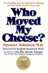 Who-moved-my-cheese-Spencer-Johnson-book-review-list