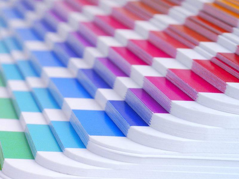 LEAD Marketing Agency West Michigan Grand Rapids Understanding Color