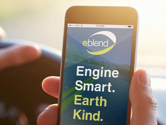 eBlend Work Video Project Team Lead Marketing Agency Design MI