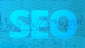 SEO small business Google Analytics