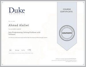 web development certifications