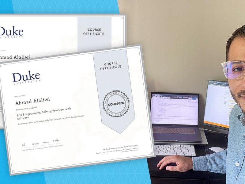 lead certified web development agency