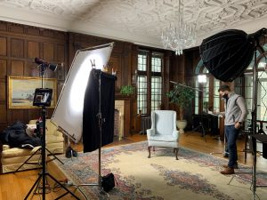 video production agency